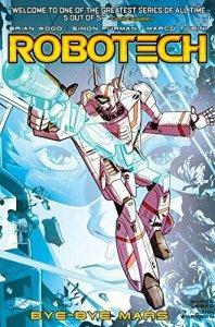 Robotech (Titan) TPB #2 VF/NM; Titan | save on shipping - details inside