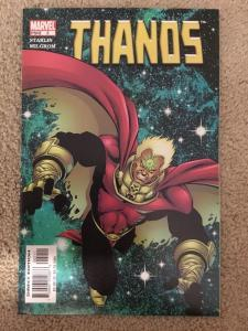 Marvel Thanos 2 * 2003 *
