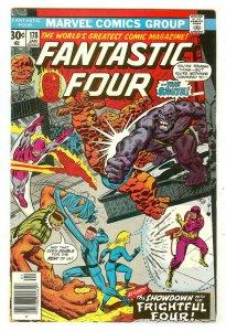Fantastic Four 178