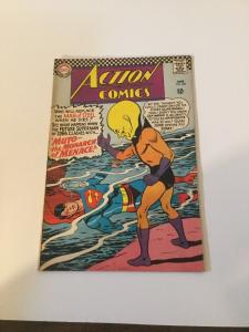 Action Comics 338 4.0 VG Very Good