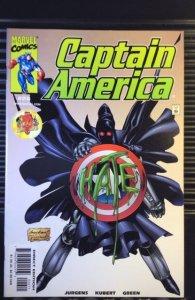 Captain America #26 (2000)