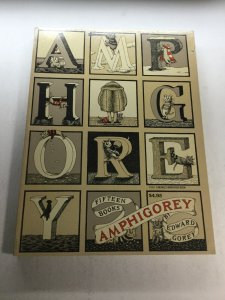 Amphigorey Fifteen Books Vf Very Fine 8.0 Edward Gorey