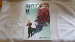 2018 DC COMICS THE GOOD OLD DAYS THE HELLBLAZER # 21