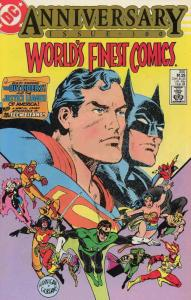 World's Finest Comics #300 FN; DC | save on shipping - details inside
