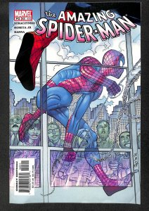 The Amazing Spider-Man #45 (2002)