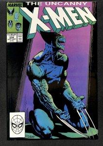 The Uncanny X-Men #260 (1990)
