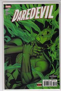 DAREDEVIL (2017 MARVEL) #603