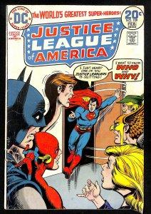 Justice League of America #109 (1974)