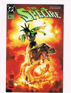 The Spectre # 29 DC Comic Book Hi-Res Scan Awesome Issue Modern Age WOW!!!!!! S8