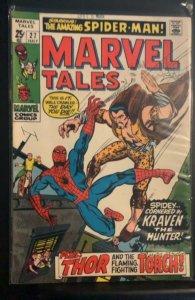 Marvel Tales #27 (1970)