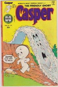 The Friendly Ghost Casper #192
