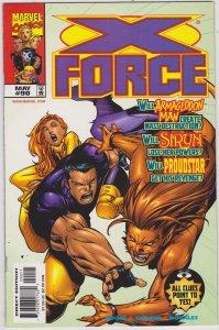 X-Force #90