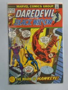 Daredevil #99 6.5 FN+ Remainder Mark (1973 1st Series)