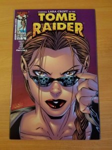 Tomb Raider: The Series #14 ~ NEAR MINT NM ~ (2001, Image Comics)
