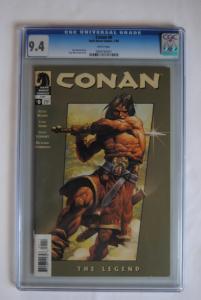 Conan #0, 9.4