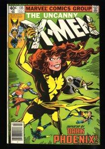 X-Men #135 VF- 7.5 1st Full Dark Phoenix!