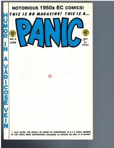 Panic #6 (1998)