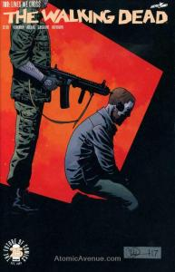 Walking Dead, The (Image) #169 VF/NM; Image | save on shipping - details inside