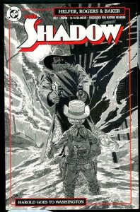 SHADOW #7, NM, Helfer, Who knows what Evil, 1987 1988, more in store