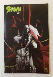 Spawn #300 Image Comics 2019 Alexander Variant Cover I first Print NM+