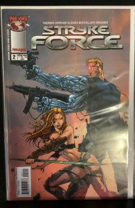 Strykeforce #2 (2005)