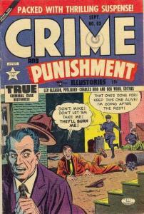 Crime and Punishment #63, Fine (Stock photo)