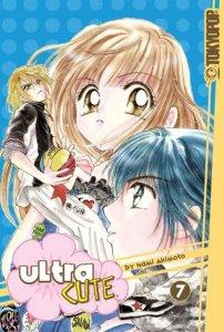Ultra Cute #7 VF; Tokyopop | we combine shipping