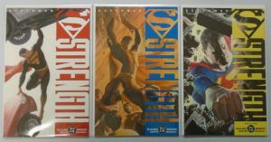 Superman Strength, Set:#1-3, 8.0/VF (2005)