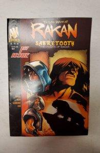Rakan (EG) #1 (2006) NM AK Comic Book J730