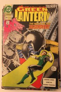 Green Lantern 44 NM