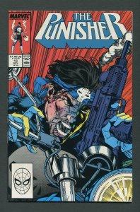 Punisher #13  / 9.2 NM-  November 1988