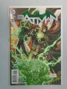 Batman #44B Green Lantern 75th Anniversary variant 8.0 VF (2015 2nd Series)