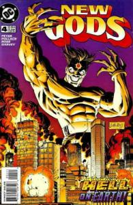 New Gods (4th Series) #4 VF/NM; DC | save on shipping - details inside