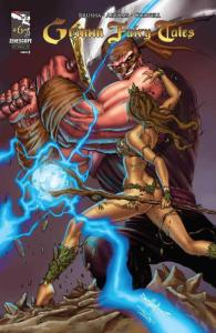 Grimm Fairy Tales #67B VF; Zenescope | save on shipping - details inside
