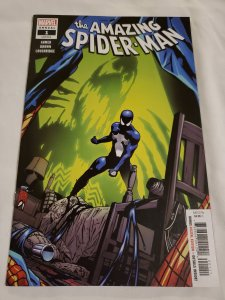 Amazing Spider-Man Annual 1 Near Mint Cover by Aco