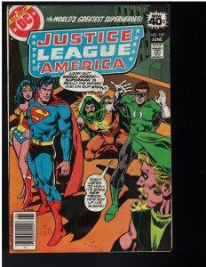 Justice League of America #167 (1979)