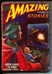 Amazing Stories-Pulps-9/1946-Leroy Yerxa-Richard S. Shaver
