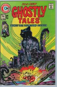 Ghostly Tales 110 Feb 1974 VF-NM (9.0)