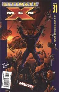 Ultimate X-Men (2001 series) #31, NM (Stock photo)