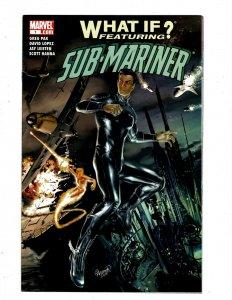 6 What If Marvel Comics Sub-Mariner Fantastic Four Thor Cap DD 1 Siege 200 J399