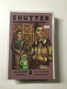 Shutter #22 (2016) HPA