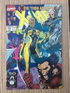 The Uncanny X-Men #272 (1991)