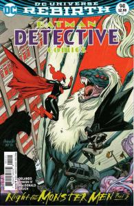 Detective Comics (2016 series) #941, NM (Stock photo)