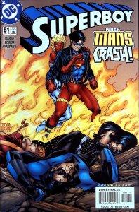 Superboy #81 (2000)