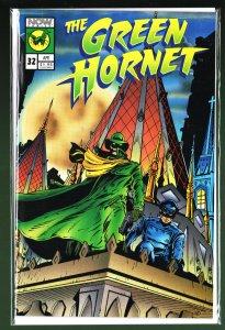 The Green Hornet #32