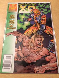 X-O Manowar #49