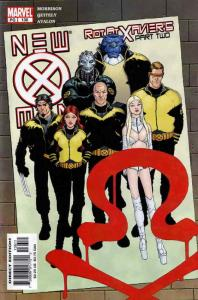 New X-Men, The #136 VF/NM; Marvel | save on shipping - details inside