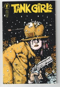 TANK GIRL 2 #4  (1993)  VERY hard to find.Part 4 of 4.