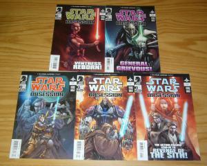 Star Wars Obsession #5 Dark Horse Comics