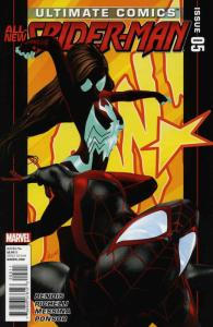 Ultimate Spider-Man (3rd Series) #5 FN; Marvel | save on shipping - details insi
